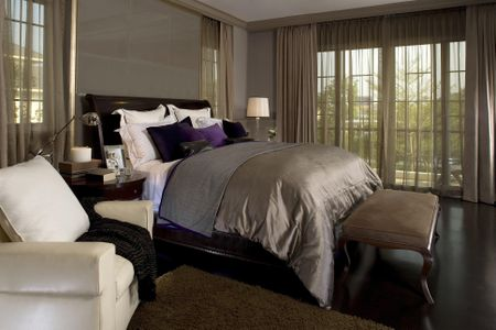 Brown Bedrooms Done Right