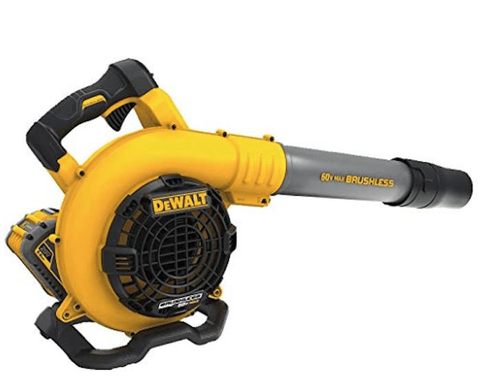 DEWALT DCBL770X1 FLEXVOLT 60V MAX Lithium-Ion Brushless Handheld Blower