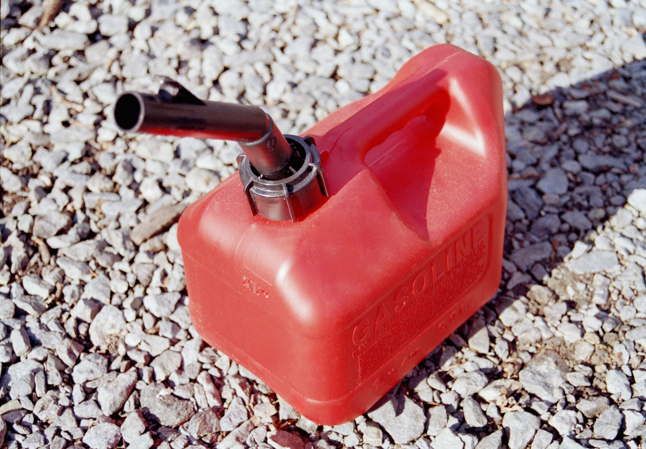 Professional Auto Sales >> New Regulations for Portable Fuel Containers