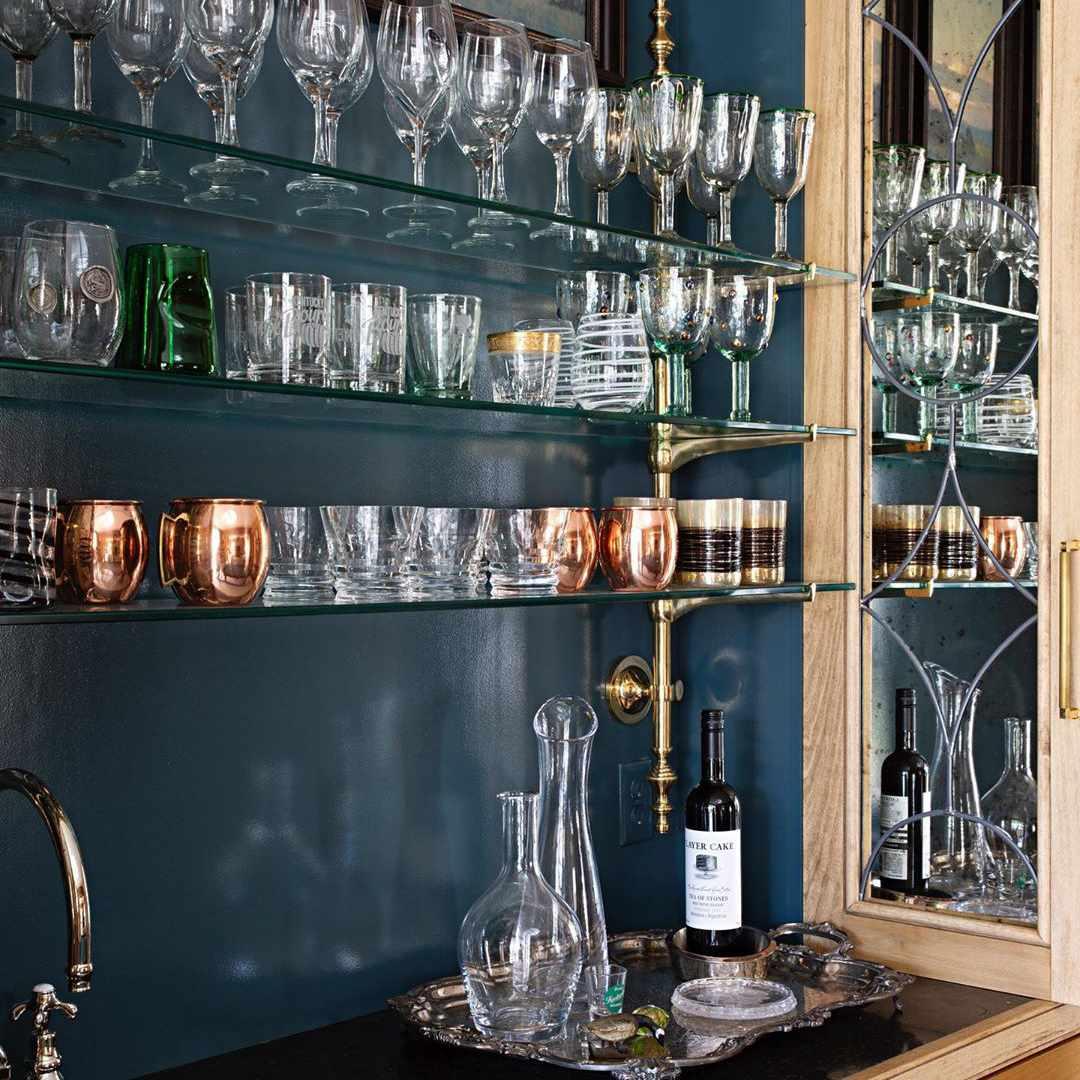 19 Home Bar Ideas