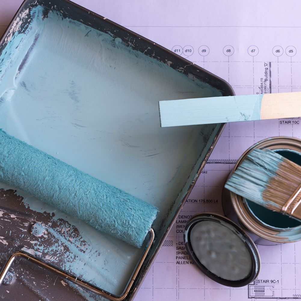 How to Calculate How Much Paint You Need