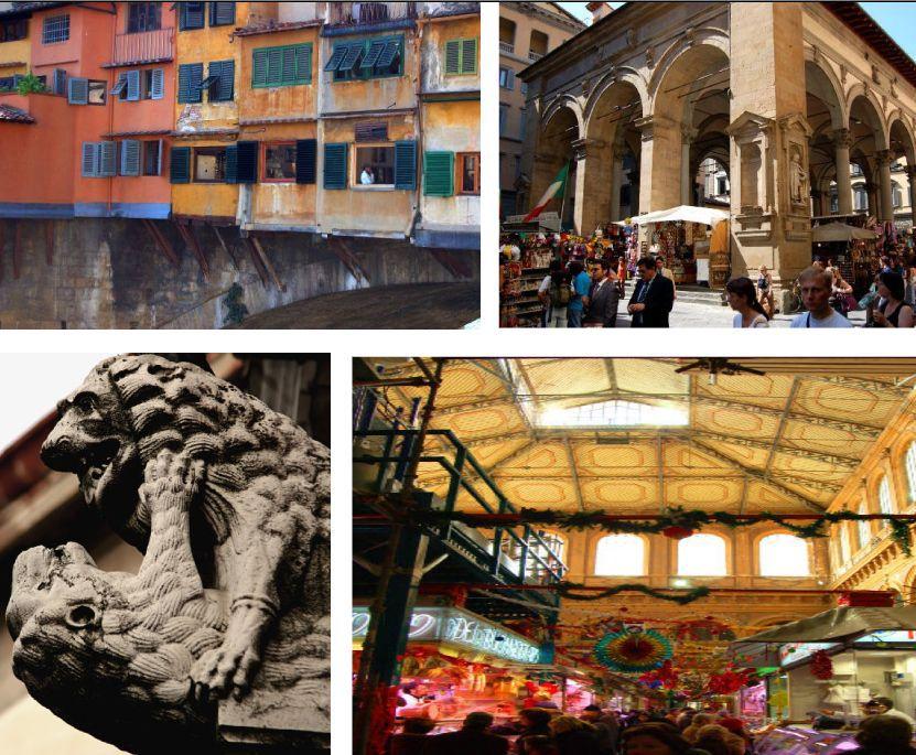 Tuscan Inspirations