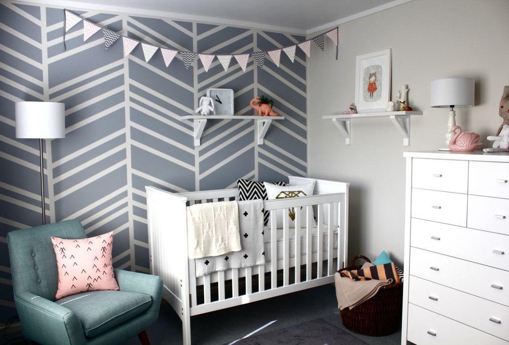 18 Budget Friendly Nursery Ideas