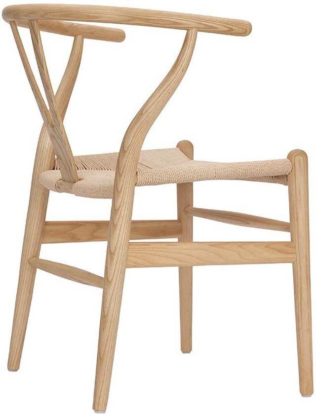 Tomile Wishbone Chair