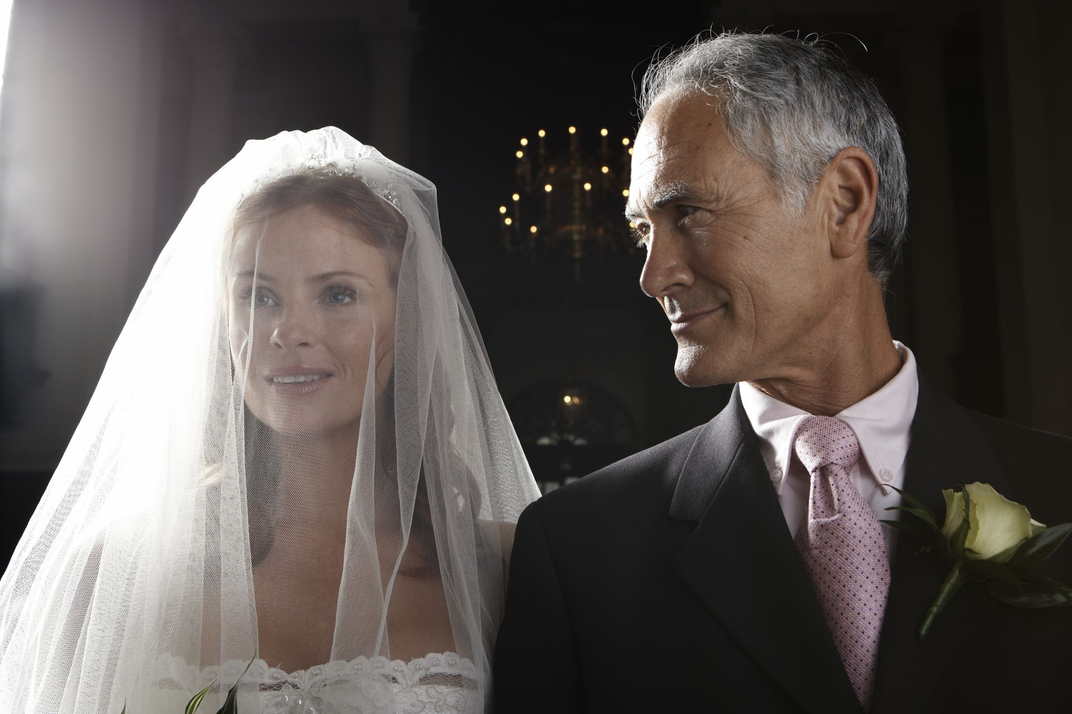 The Role Of A Dad In His Daughters Wedding