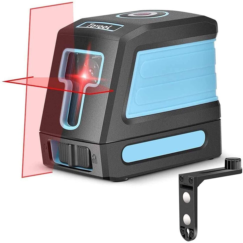 Self-Leveling Laser Level T02