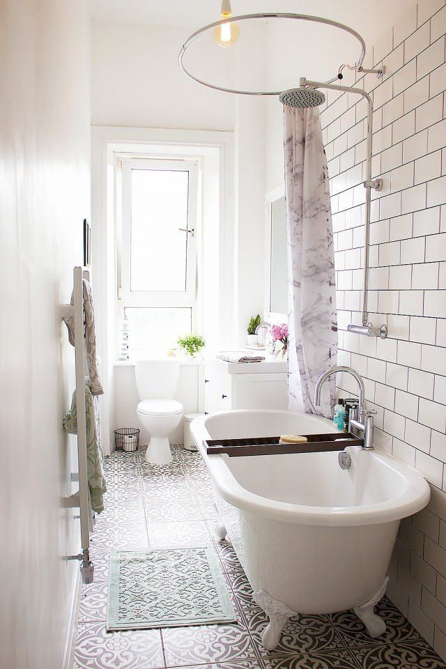 15 Beautiful Bathroom Ideas