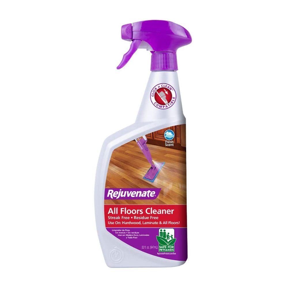 Rejuvenate All Floors Cleaner
