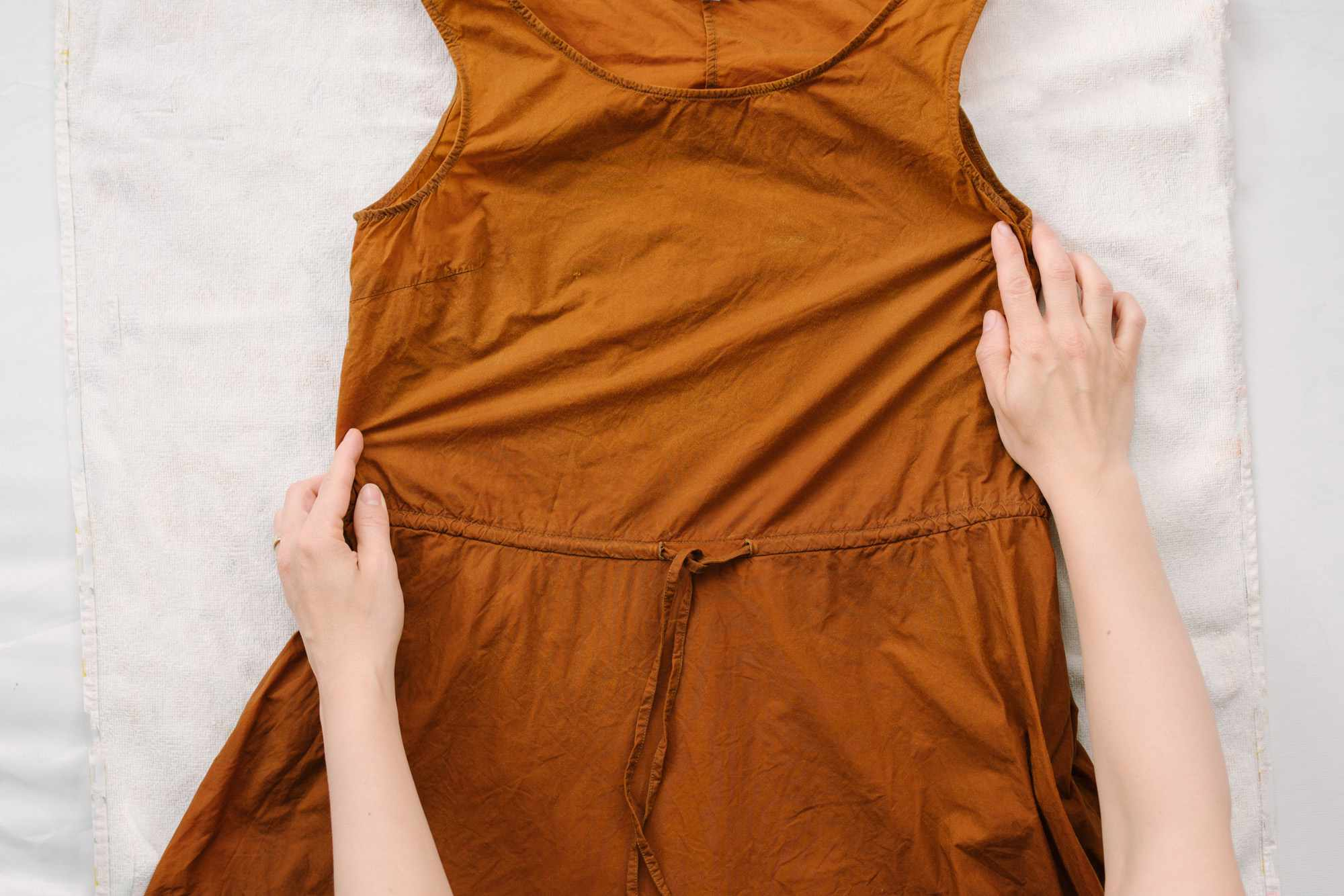 How to Wash Viscose Fabric