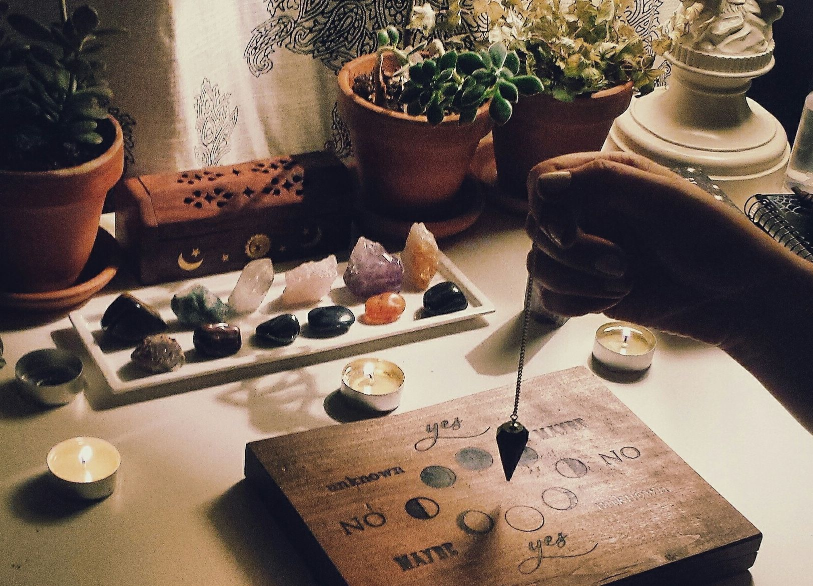 How to Use Dowsing to Improve Your Home Feng Shui