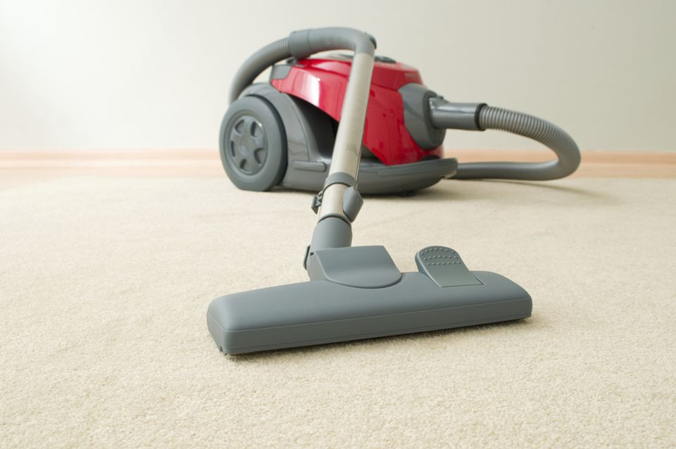 How To Vacuum Your Carpet