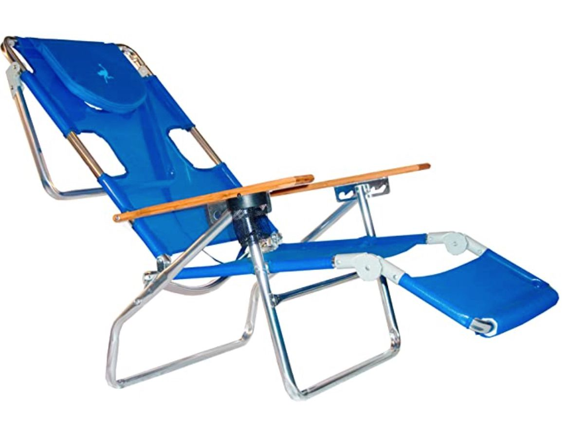 Ostrich 3 N 1 Beach Chair