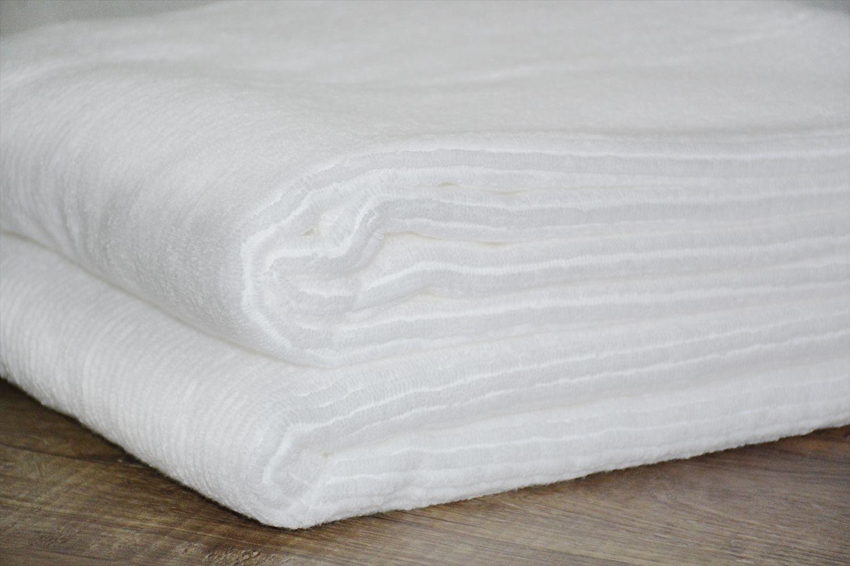Parachute Soft-Ribbed Towels