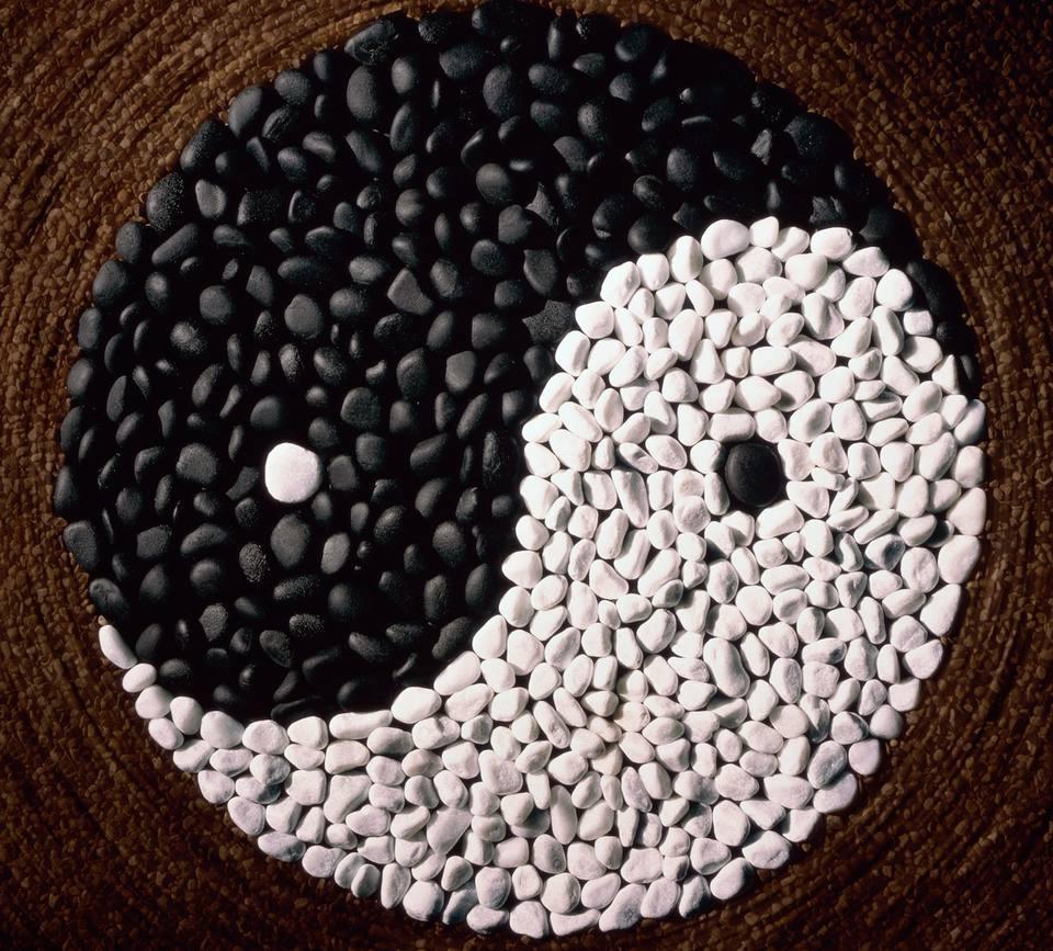 feng shui yin yang symbol