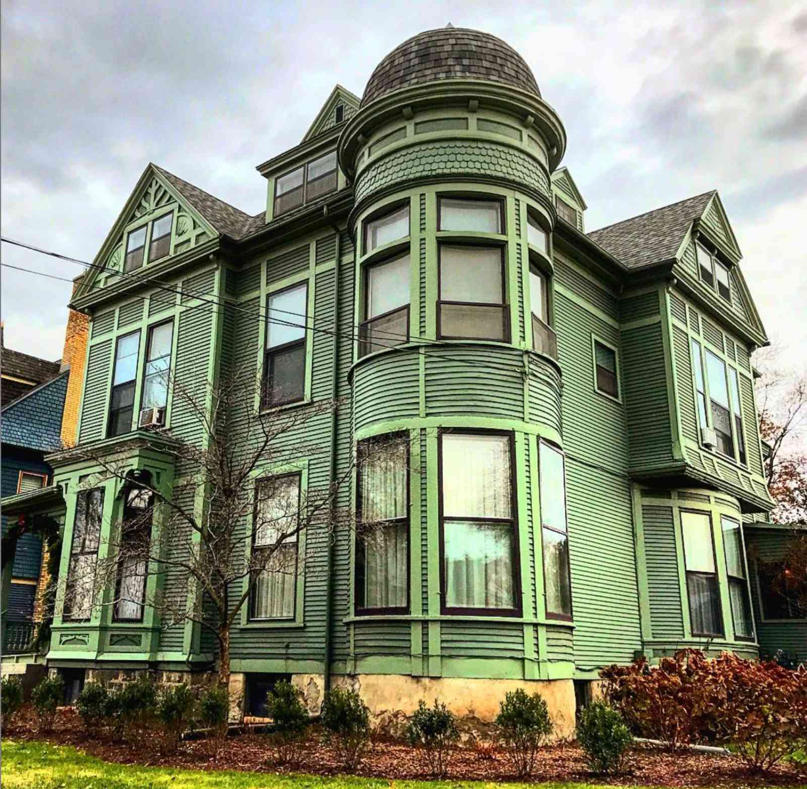 Casa Heritage Hill