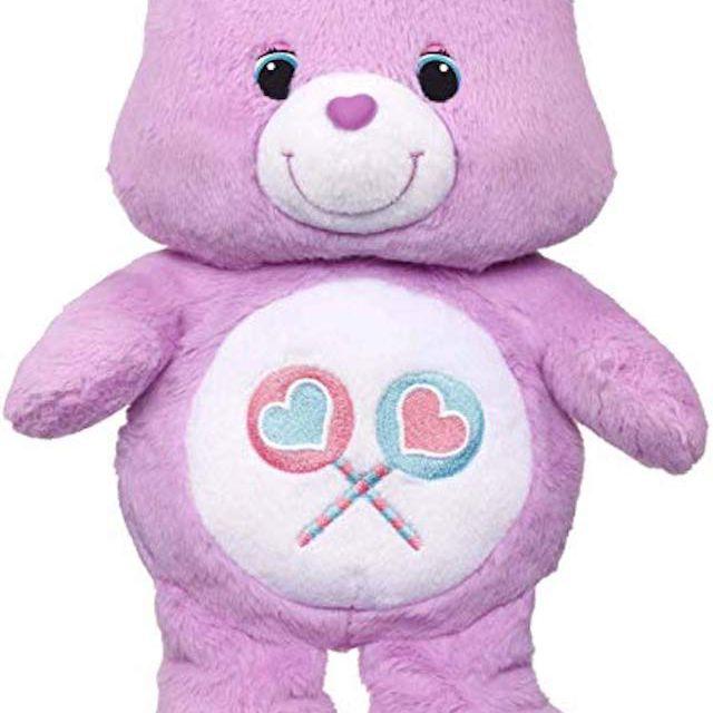 *** Build a Bear BABW I LOVE YOU II SOUND Insert NEW!!!