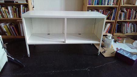 Ikea Akurum Credenza : 6 clever ikea hacks to try
