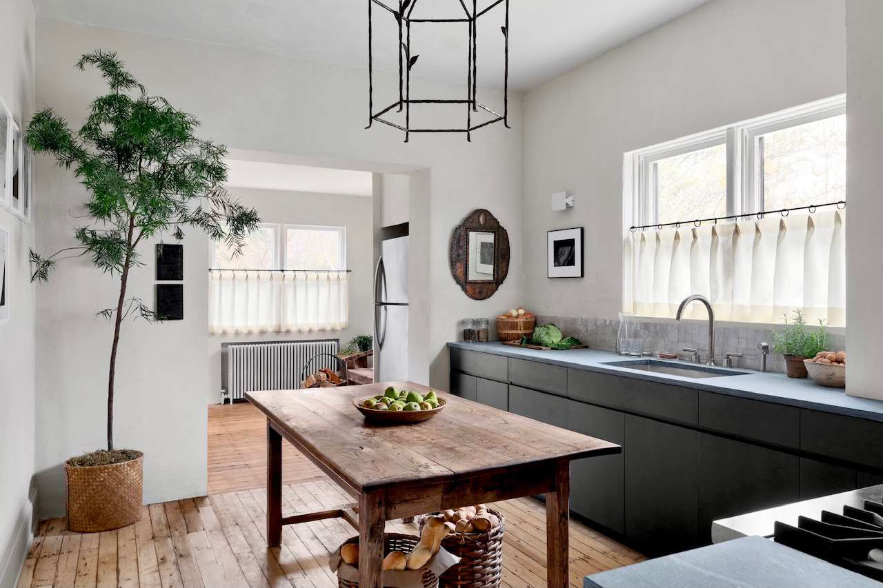 small dining rooms