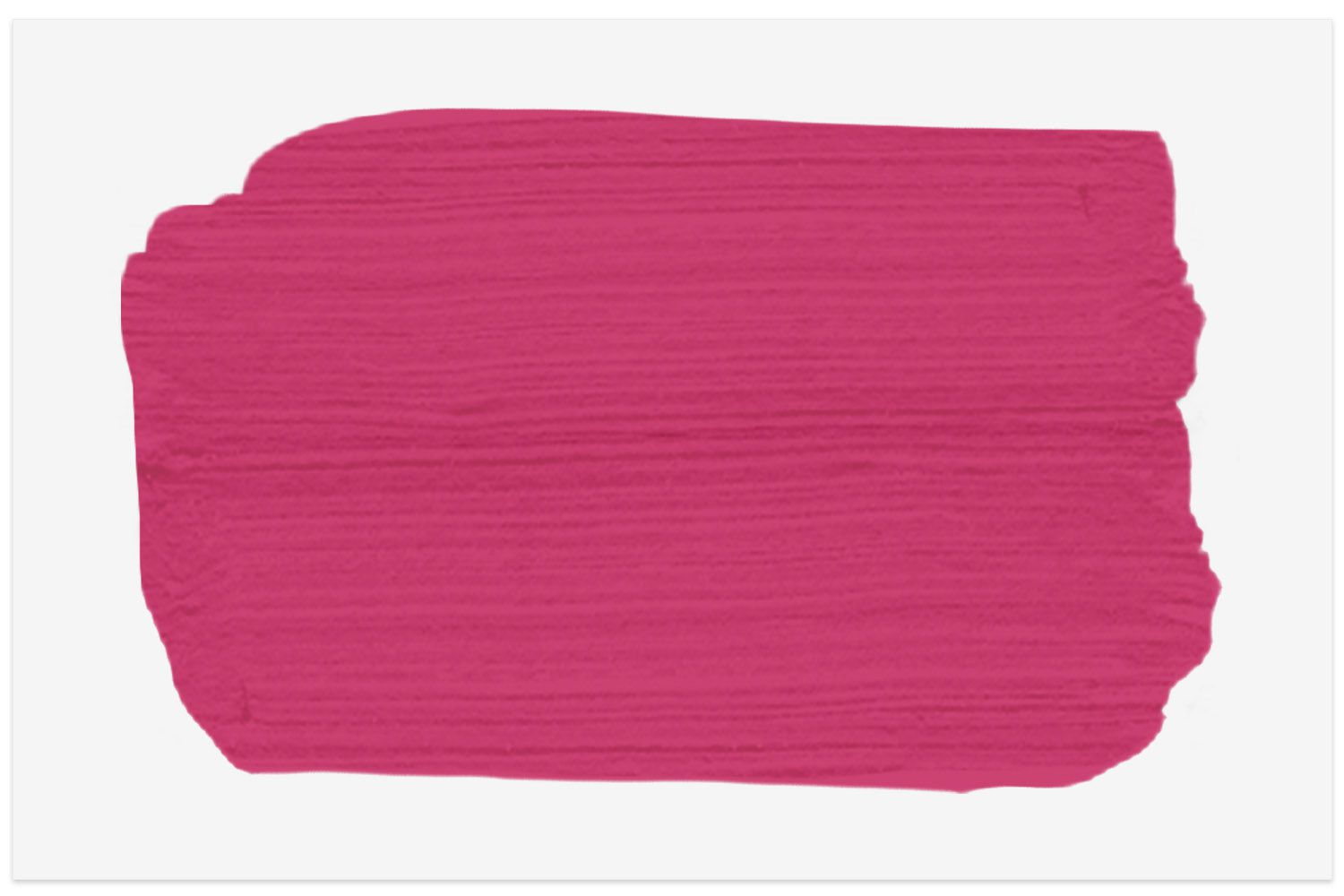Peony paint swatch from Benjamin Moore