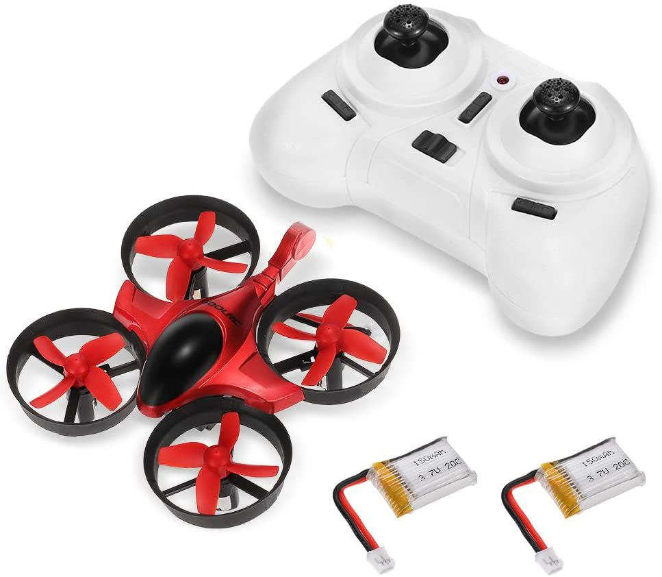 GoolRC Mini RC Quadcopter