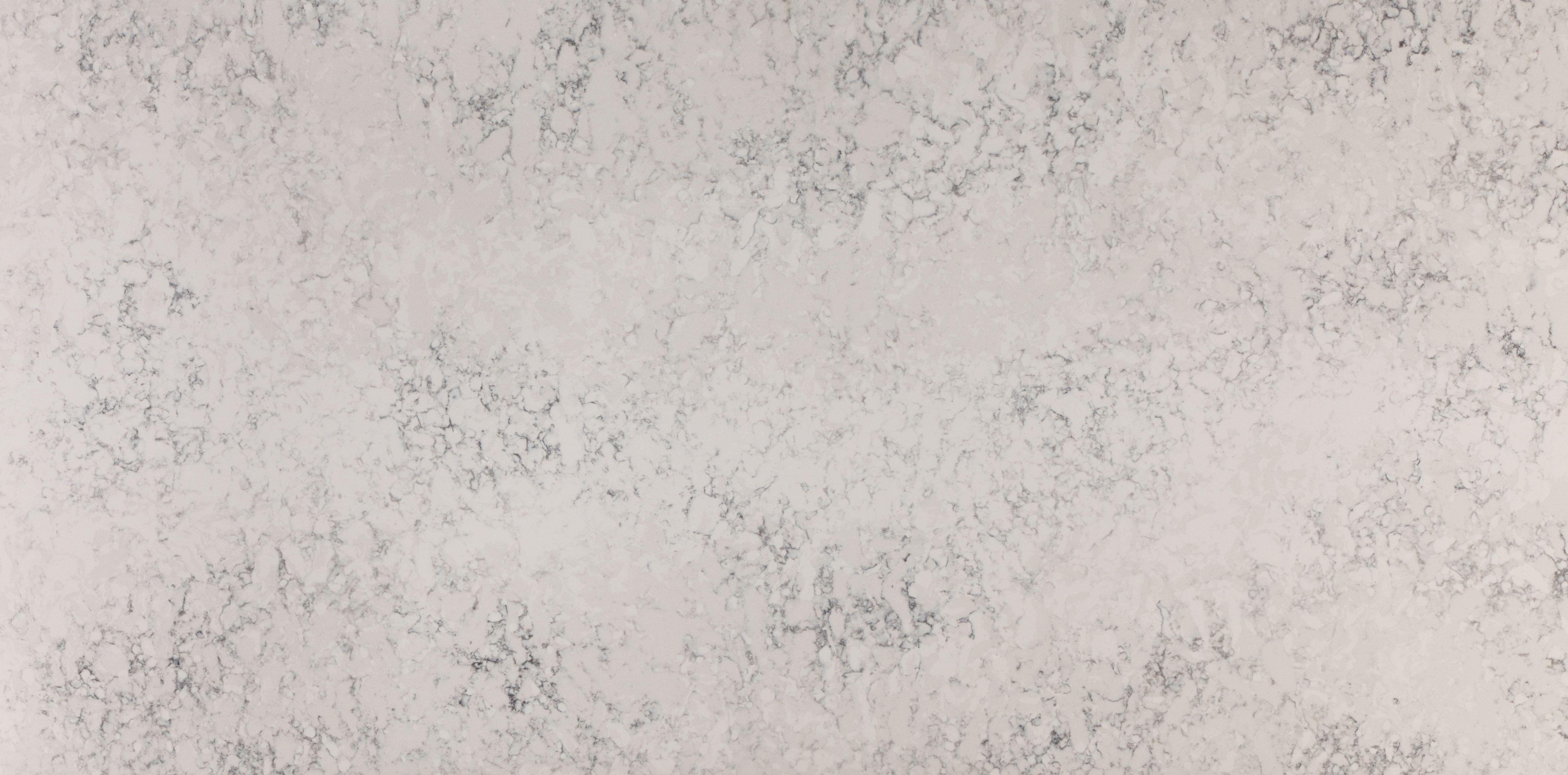 Contador de cuarzo de color Nebulosa Helix de Silestone