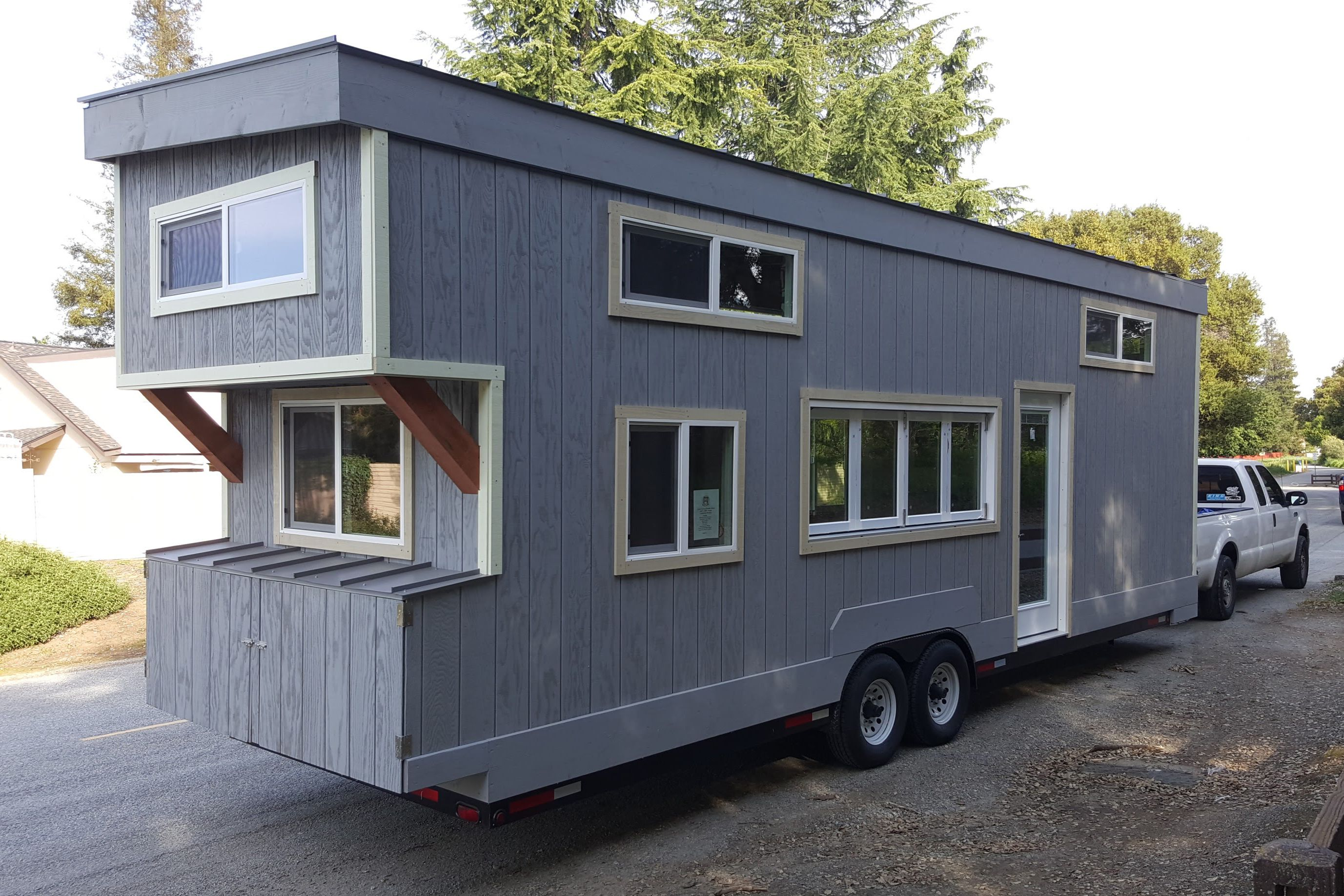How Much Does It Cost To Build Or Buy A Tiny House Aluminum Wiring In Houses Insurance