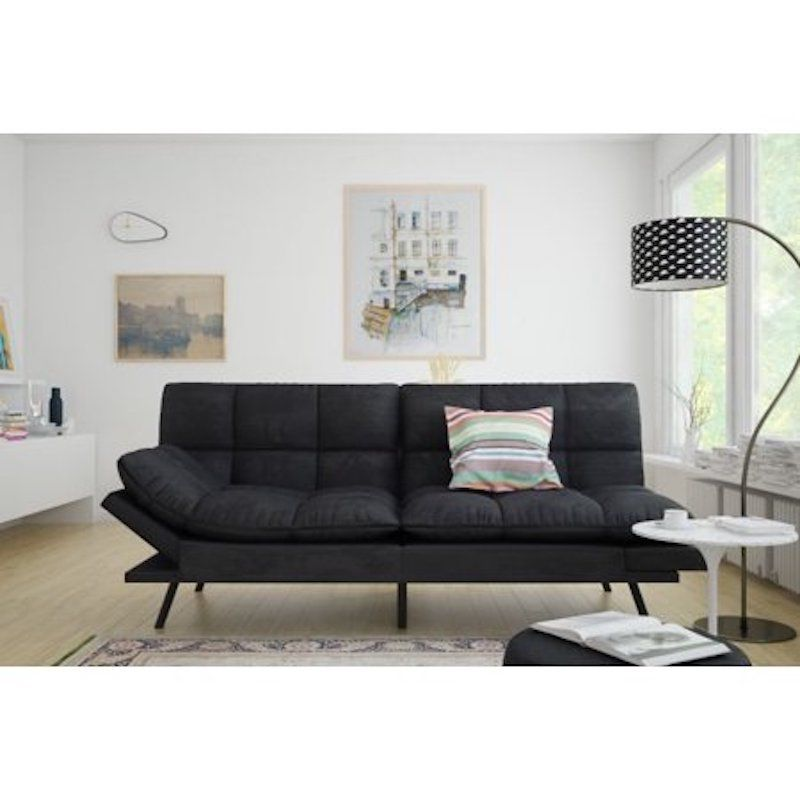 Remarkable The 8 Best Small Sleeper Sofas Of 2019 Pdpeps Interior Chair Design Pdpepsorg