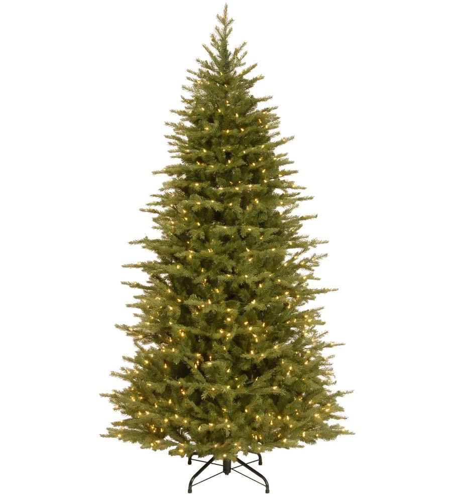 National Tree Company Feel Real Nordic Spruce