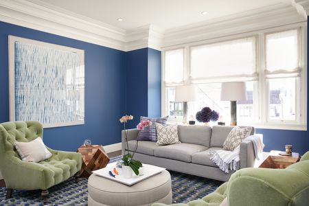 Modern Victorian Decorating Ideas