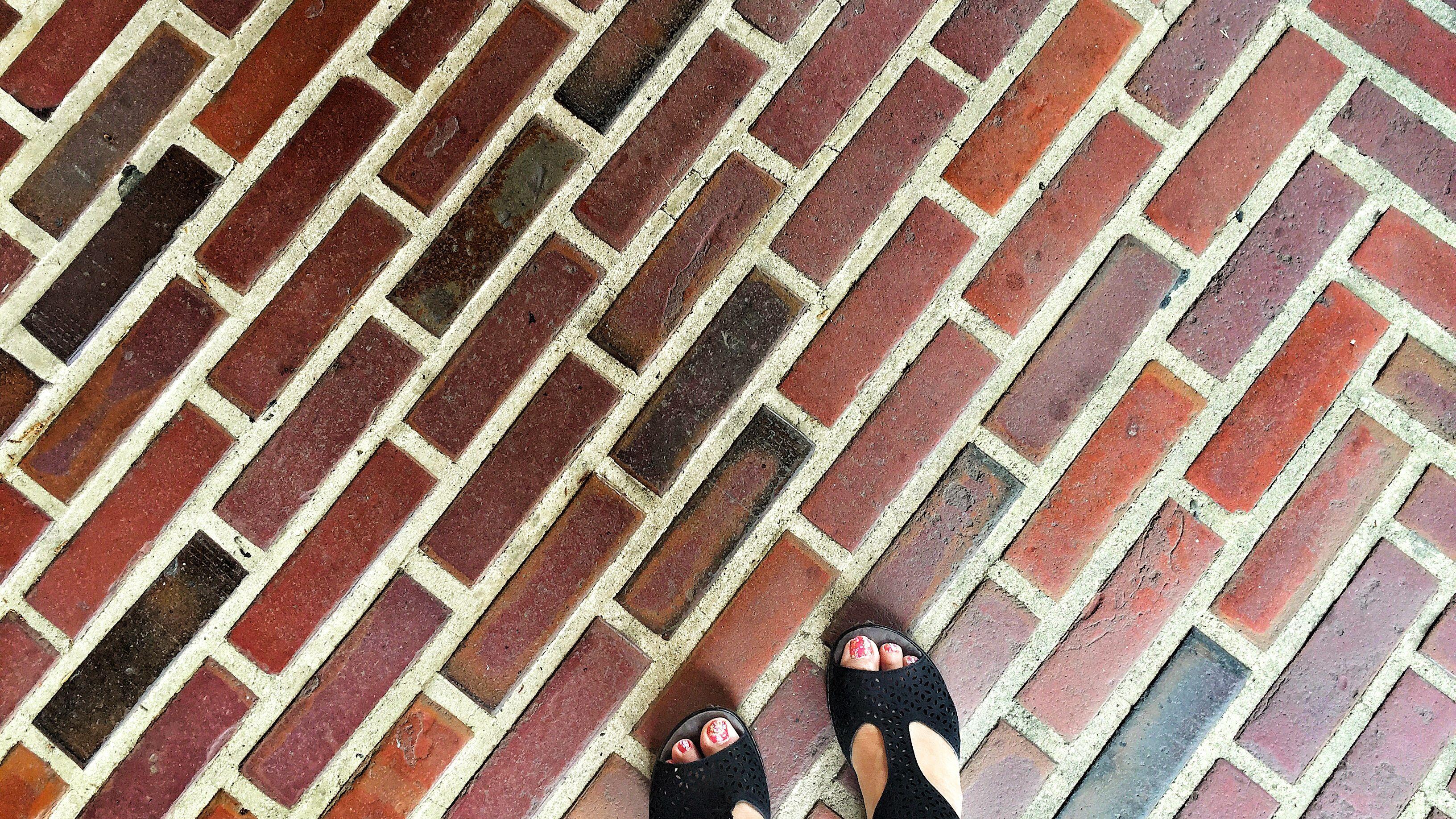 Brick Flooring Pros And Cons