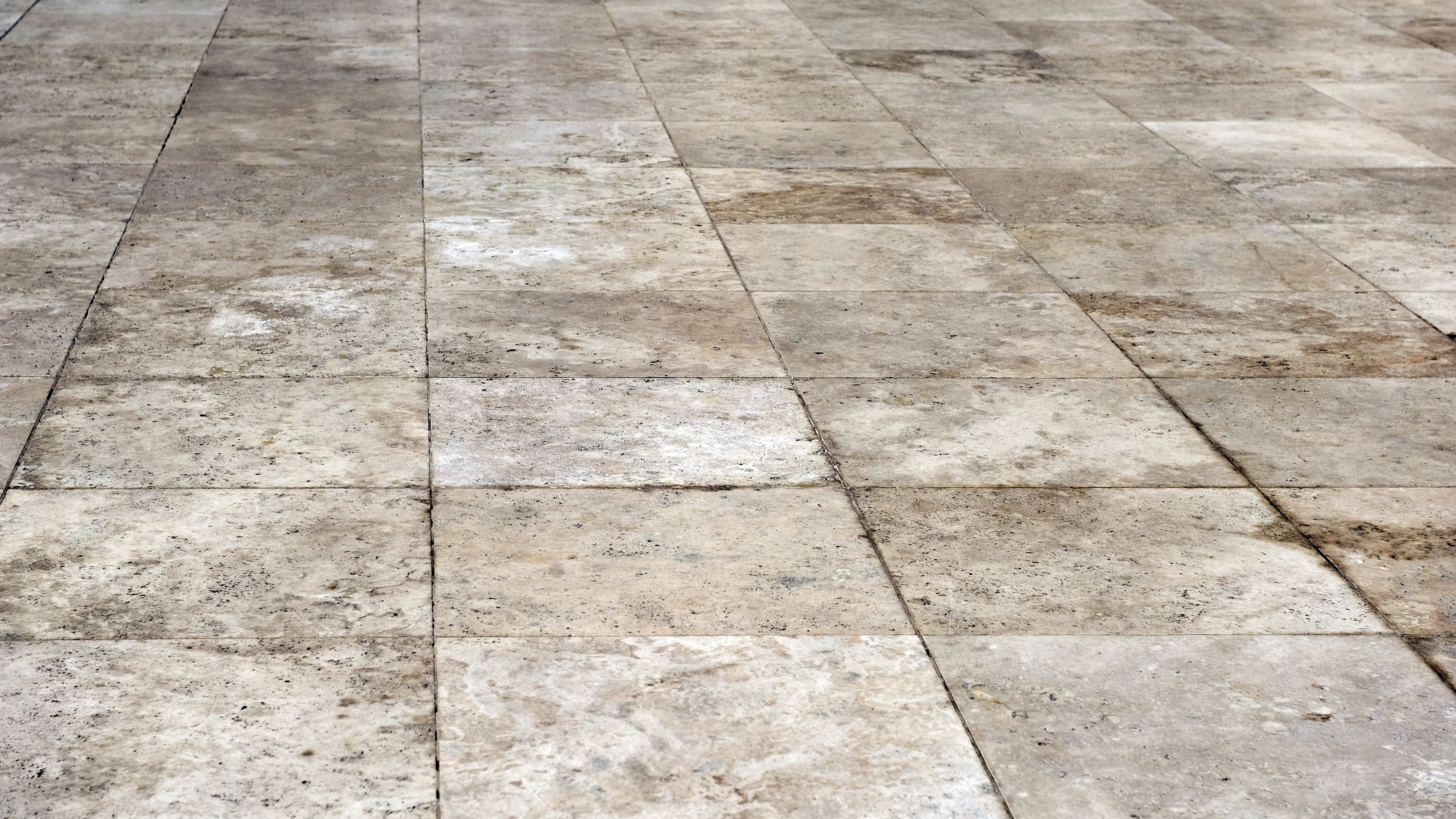 How To Remove Marble Flooring Tiles
