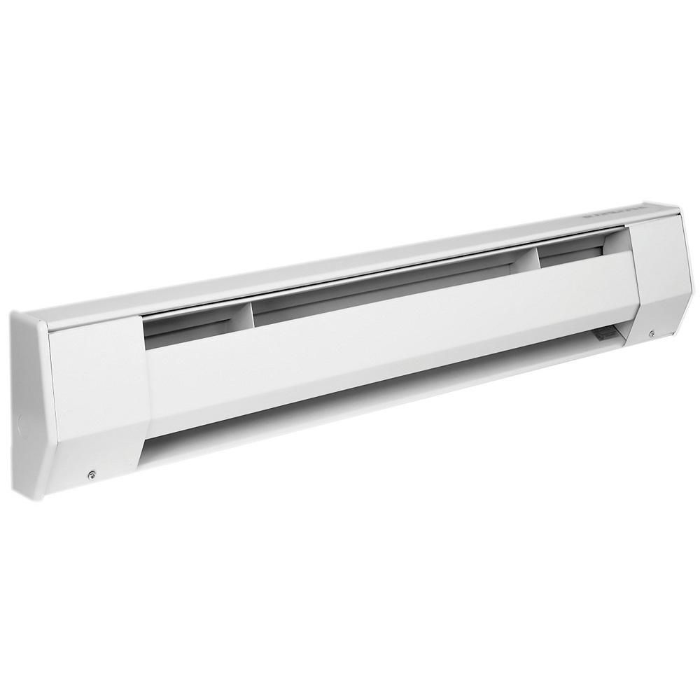 King 120-Volt Baseboard Heater