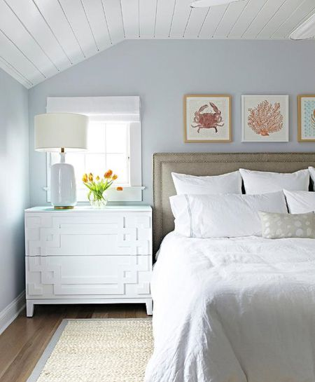 Beach Decor Bedroom Ideas Interesting Decorating Ideas
