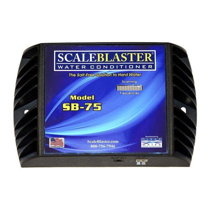 ScaleBlaster SB-75-Grain Water Softener
