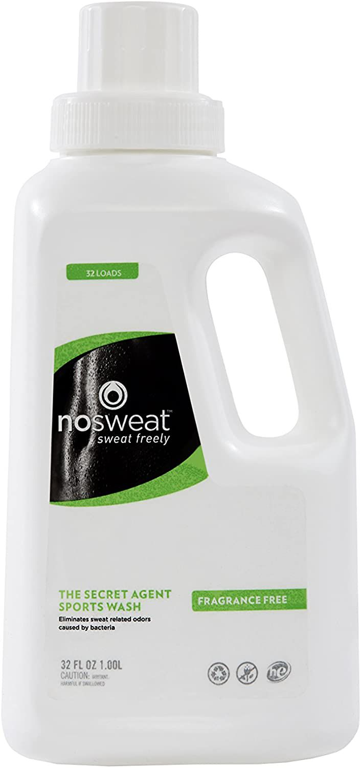 No Sweat Laundry Detergent HE Sport by No Sweat