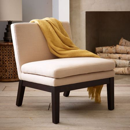 - The Slipper Chair: Ubiquitous And Useful