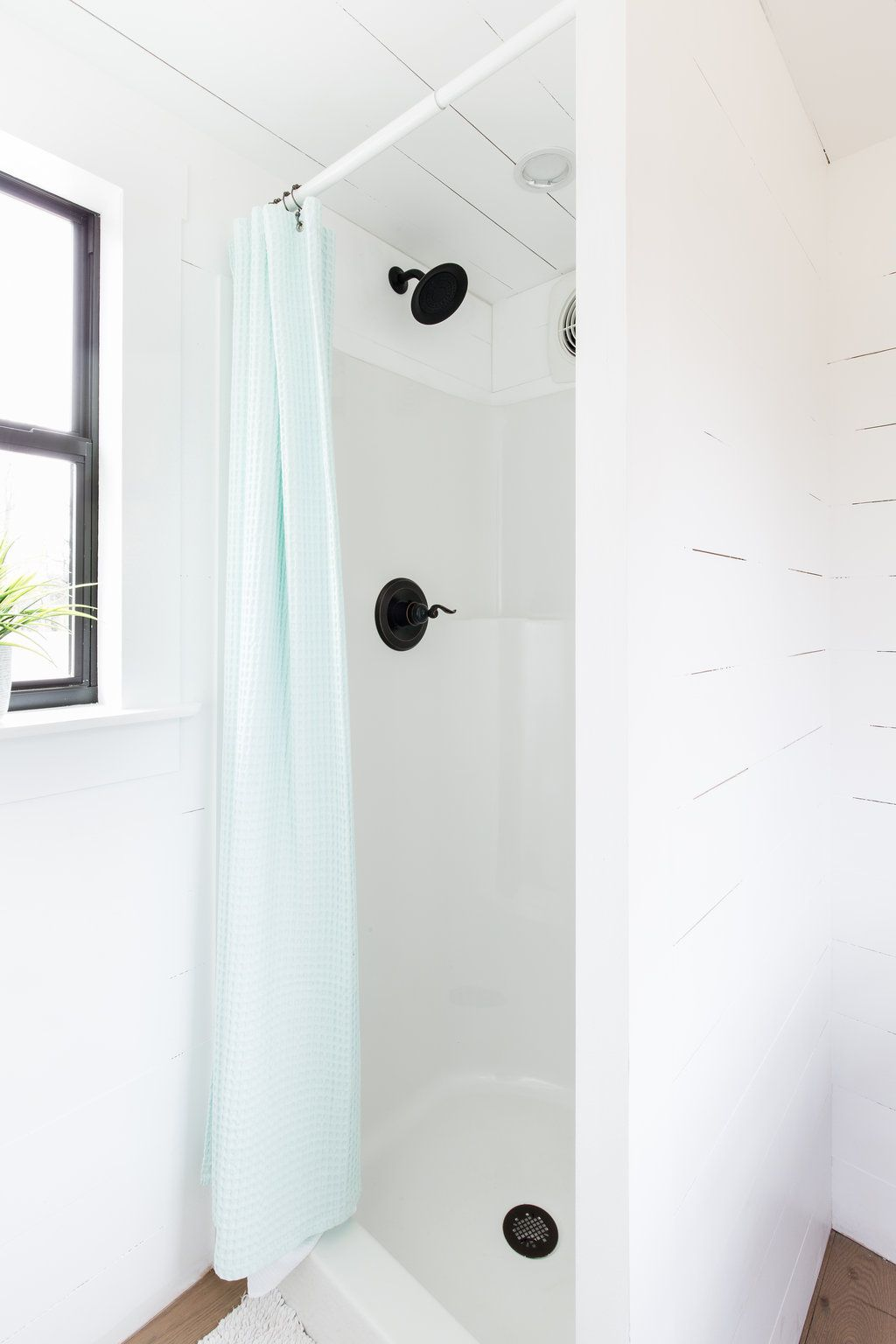 33 Small Shower Ideas For Tiny Homes And Bathrooms Wiring A House