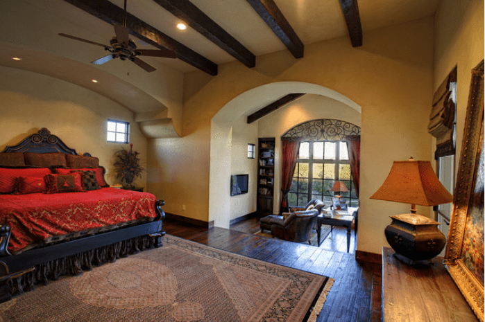 Mediterranean Decorating Ideas for Bedrooms: Tips and Advice