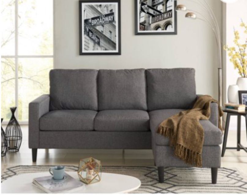 The 8 best sectional sofas of 2019 - Best sectionals for apartments ...