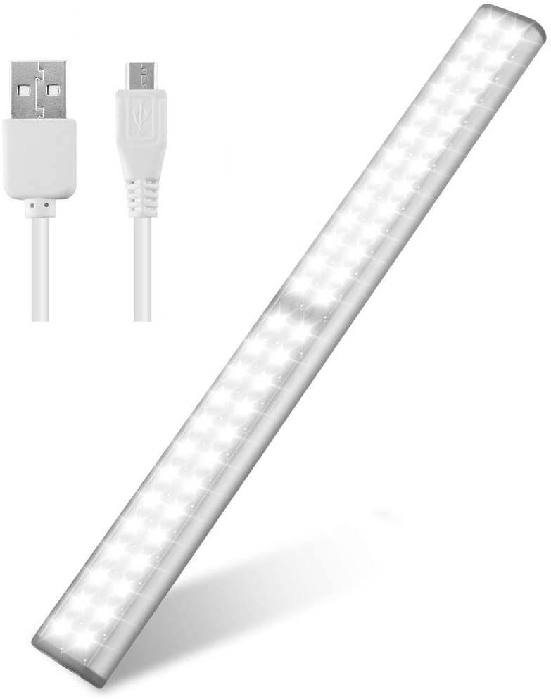 imenou LED Closet Light, USB Rechargeable