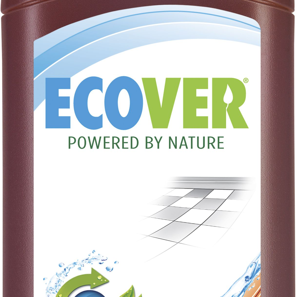 Ecover Natural Floor Soap