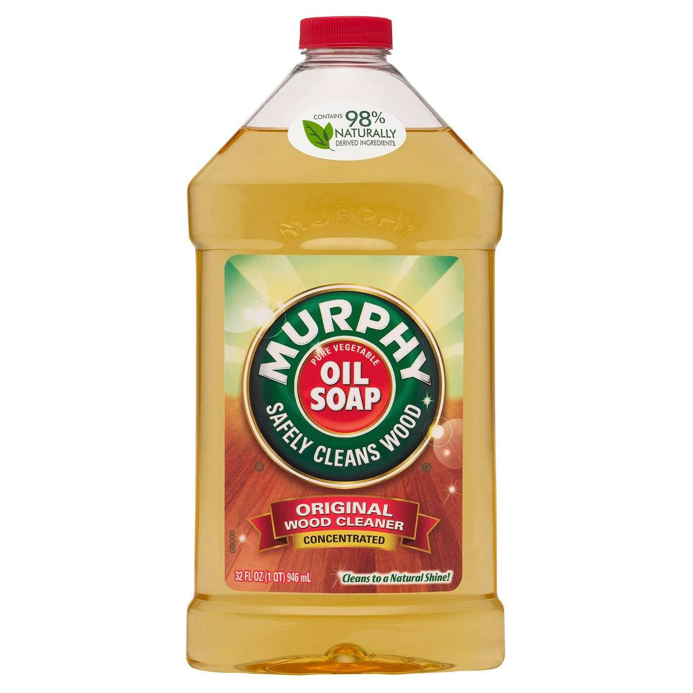 Murphy® Oil Soap Liquid Wood Cleaner - 32oz