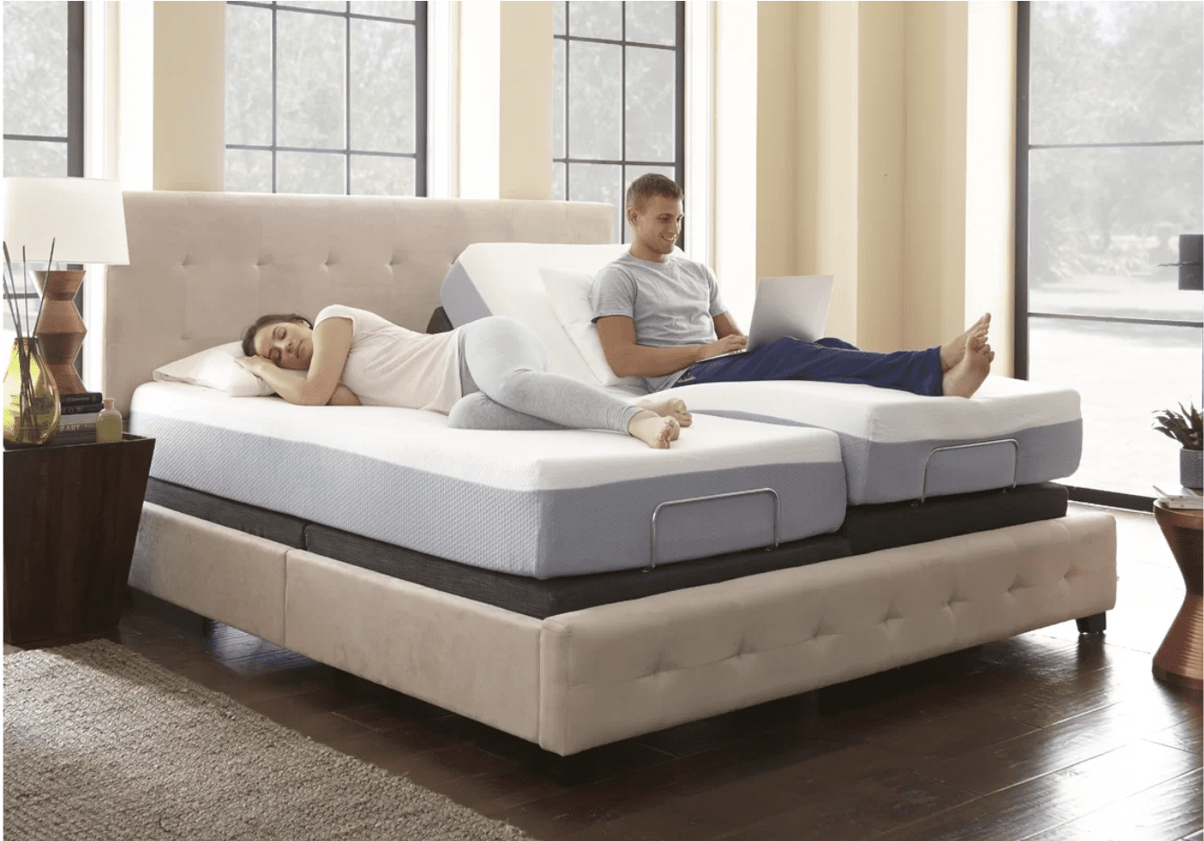 The 7 Best Adjustable Beds of 2019