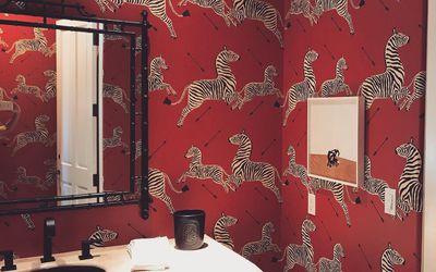 Color Paint Wallpaper Ideas