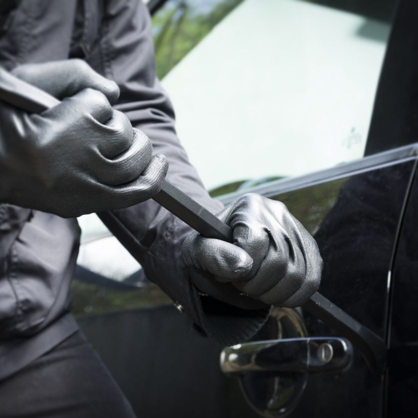 New Car Theft Prevention Technology