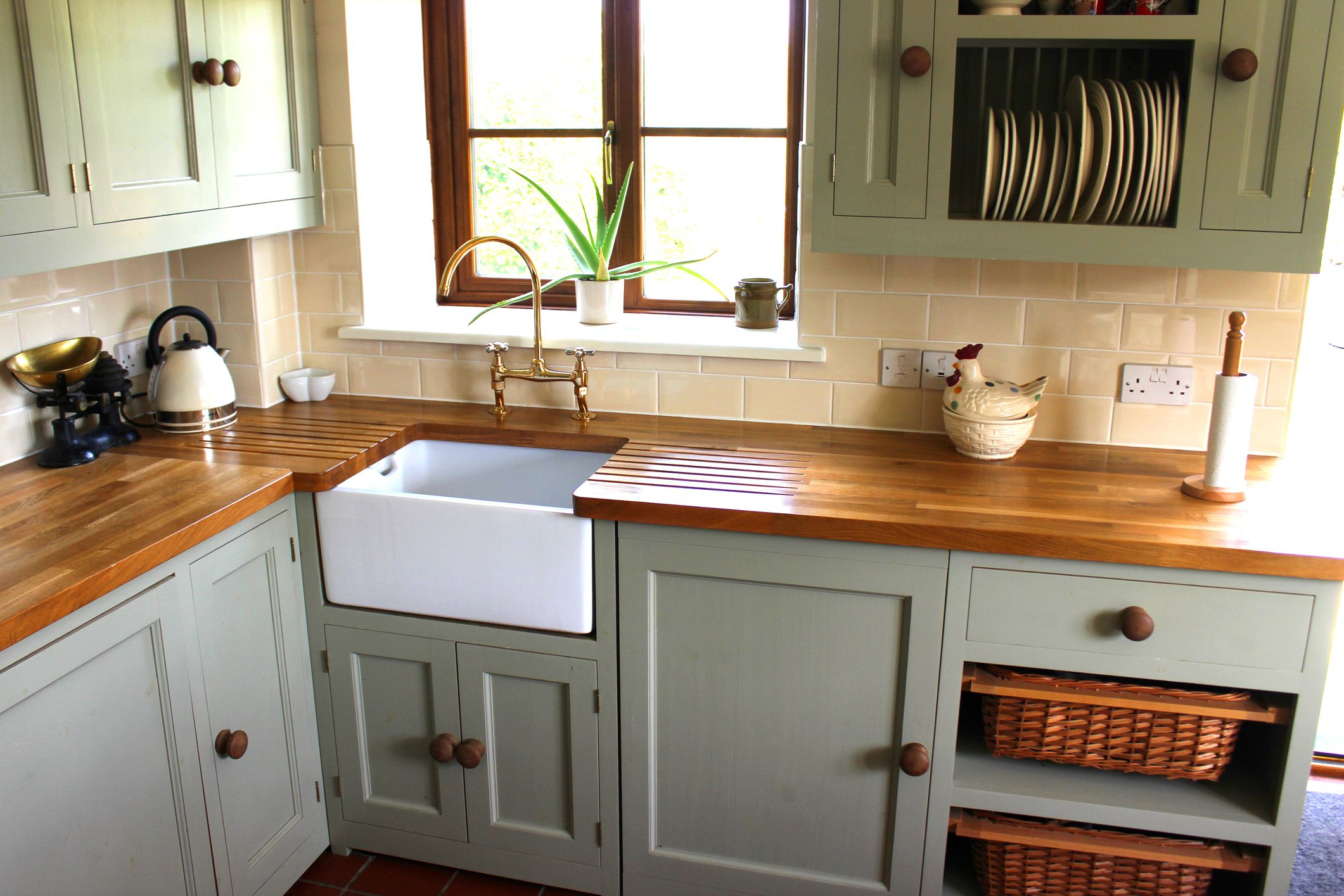 Farmhouse Sinks For Kitchens