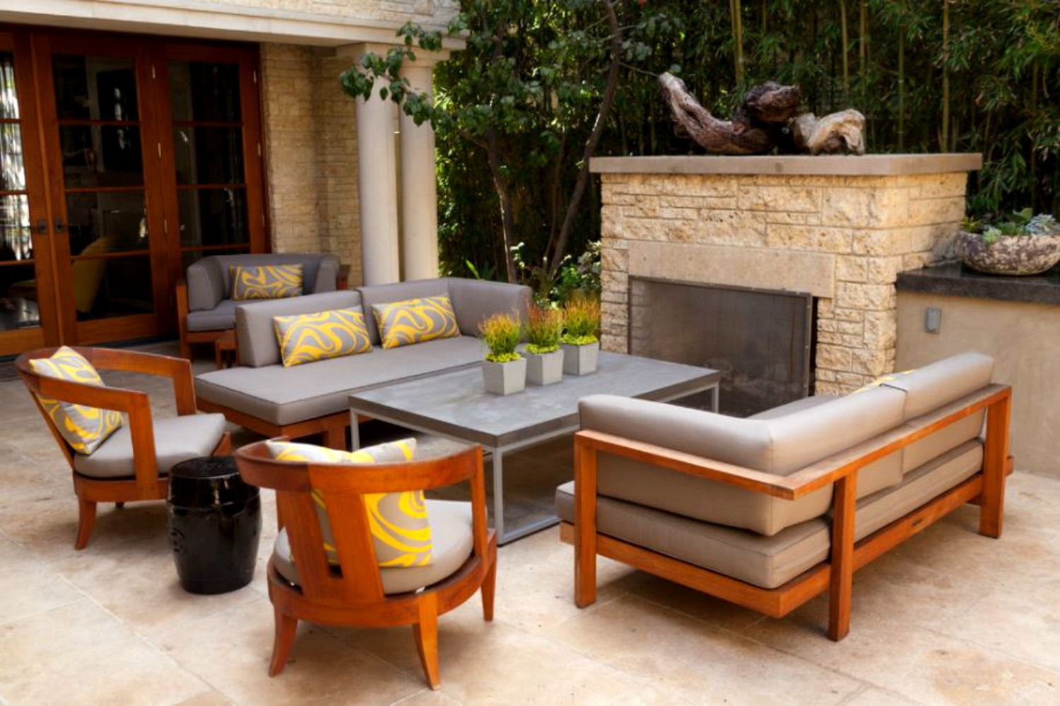 Outstanding 50 Outdoor Living Room Design Ideas Camellatalisay Diy Chair Ideas Camellatalisaycom