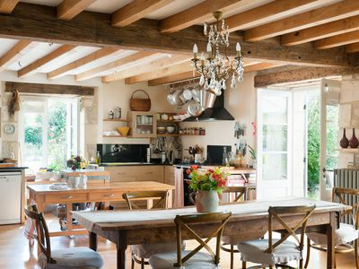 Learn The Basics Of French Country Decor Design Ideas By Style