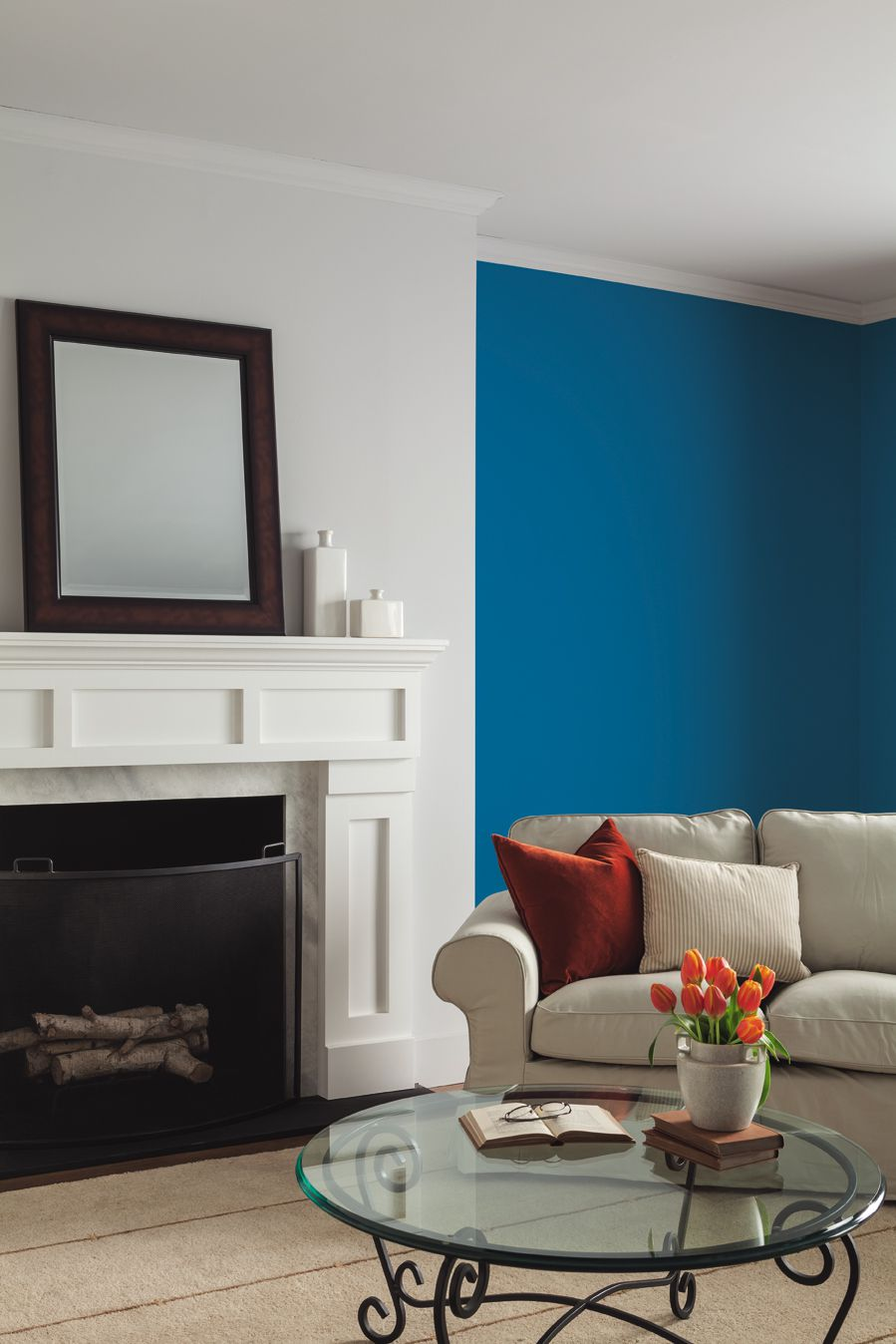 See The Top Paint Colors For Small Es