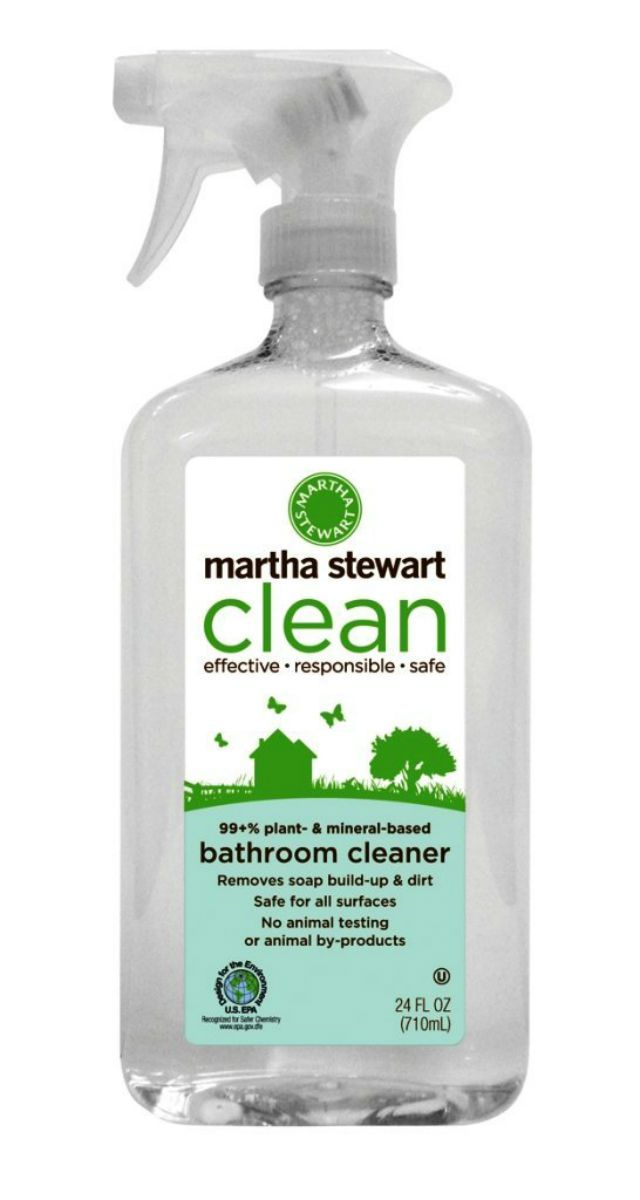The Top EcoFriendly Bathroom Cleaners - Safe bathroom cleaner
